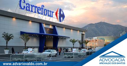 Carrefour tenta conciliação com o MPT em processo milionário sobre saúde e segurança no trabalho