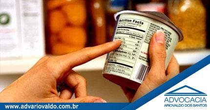 Empresas importadoras podem readequar rótulos na chegada de produtos no Brasil
